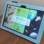海外受講可能!幼稚園~小学生までの「RISU算数」タブレット教材の口コミや評判を体験してみよう!